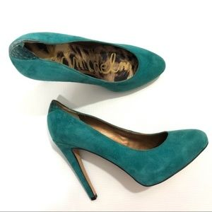 Sam Edelman Yasmine Pumps